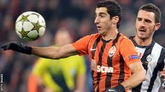 Liverpool are pushing ahead with plans to make Armenian midfielder Henrikh Mkhitaryan their major summer signing. The 24-year-old is understood to have a £20m release clause in his contract with Ukrainian side Shakhtar Donetsk. Liverpool have indicated they are willing to meet that figure.