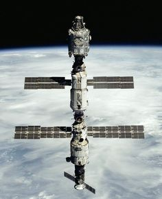 Zvezda (ISS module) - Wikipedia, the free encyclopedia