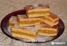 Omlós almás pite Edit konyhájából | NOSALTY