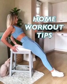 Home Workout - push ups 3 x - standing single leg raises 3 x 15 each leg - seated bicycles 3 Insanity Workout, Gym Workout Tips, Fitness Workout For Women, At Home Workout Plan, Workout Videos, Fitness Goals, At Home Workouts, Fitness Tips, Fitness Motivation