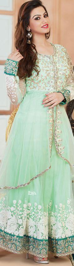 Trendy Ideas For Fashion Dresses Indian Lehenga Choli Pakistani Wedding Outfits, Pakistani Dresses, Indian Dresses, Indian Outfits, Bollywood Dress, Saris, Anarkali Dress, Lehenga Choli, Anarkali Churidar