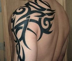 tribal full body tattoo designs for men - Google Search