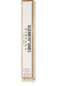 Elizabeth and James Nirvana - Nirvana White Rollerball Eau De Parfum - Peony, Muguet & Tender Musk, 10ml - one size