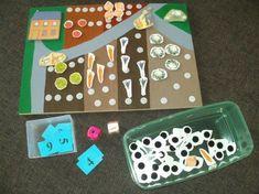 Activities For 1 Year Olds, Class Activities, Toddler Activities, Backyard Games, Garden Theme, Preschool Kindergarten, Farm Gardens, Fauna, Pre School