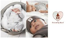 We love these supersoft Merino products from Nurtured by Nature