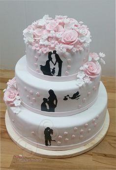 Die 29 Besten Bilder Von Hochzeitstorte Blumen Wedding Cupcakes