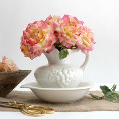 Vintage ceramic Pitc