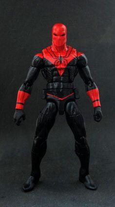Marvel Legends Spider Assassin (Marvel Legends) Custom Action Figure