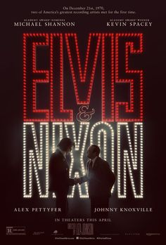 Elvis and Nixon FRENCH Streaming