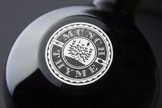 OOAK Logo Design  Vintage Logo  Business Logo  by zazendesign