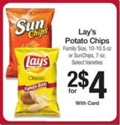 **HOT** Lay's Potato