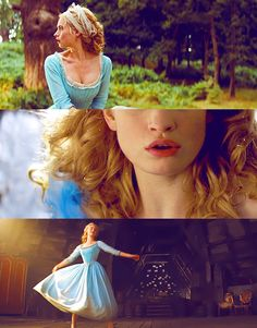 Lily James looks nothings like Cinderella in but she is so beautiful it doesn't even matter Disney Pixar, Disney And Dreamworks, Disney Love, Disney Magic, Walt Disney, Cinderella Live Action, Cinderella Movie, Cinderella 2015, Live Action Movie