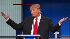 RWW: 20 Lies Donald Trump Told At The First Presidential Debate - http://holesinthefoam.us/rww-20-lies-donald-trump-told-first-presidential-debate/