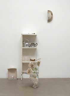 Yoko Ono is a Japanese multimedia artist, singer, songwriter, and peace activist who is also known for her work in performance art and filmmaking. she gained recognition after working with American jazz musician/film producer Anthony Cox. Her work is designed to redirect our attention to ideas, instead of appearances. Titled Half-A-Room , 1967.