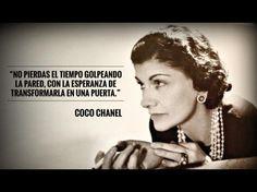 14 frases de Coco Chanel sobre las mujeres, la moda y el amor