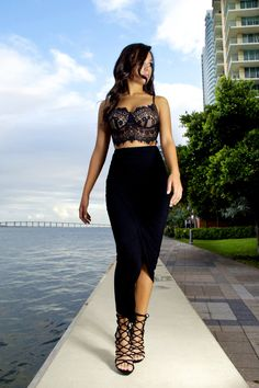 Hot Miami Styles » The Bralette