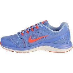 Zapatillas Nike Azul Y Rosa