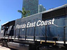 Florida East Coast Railway operates 351 miles of track along the east coast of Florida with direct access to Miami's port. It was primarily built in the last quarter of the 19th century and the first decade of the 20th century of Standard Oil principal Henry Morrison Flagler