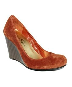 some fall looking wedges $79