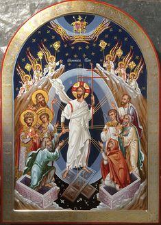 Byzantine Icons, Byzantine Art, Christian Symbols, Christian Art, Religious Icons, Religious Art, Monastery Icons, Roman Church, Understanding The Bible