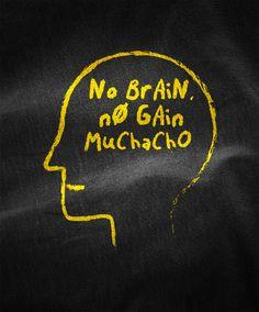 Camiseta Muchacho da marca independente brasileira NØT ORDINARY;