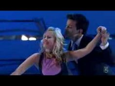 So you think you can dance - Mark & Chelsea- Bleeding Love- one of my favorite routines