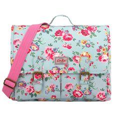 Wells Rose Kids Satchel Backpack | Kids Bags | CathKidston