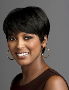 Tamron Hall, American TV journalist. She is a former correspondent on NBC News, anchor of NewsNation with Tamron Hall on MSNBC, & co-anchor of Today's Take, on Today. She hosts series, Deadline: Crime With Tamron Hall, on ID TV. Prior to NBC, she spent 10 years at WFLD in Chicago, including hosting Fox News in the Morning. A graduate of Temple University, she sits on its Board of Trustees.