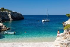 Croatia's best beaches and secret islands