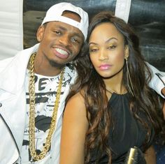 The TRUTH Is OUT: Singer DIAMOND Busted CHEATING By ZARI After CLANDE Did THIS! (PHOTO)