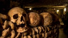 Can You Go to the Catacombs