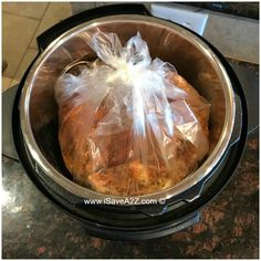 Rotisserie Chicken Pressure Cooker Recipe