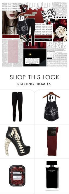 """""""&& sometimes i ignore you so i feel in control && 
