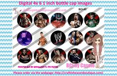 1' Bottle caps (4x6) WWE Wrestling BCI-43 celebrities bottle cap images #celebrities #bottlecap #BCI #shrinkydinkimages #bowcenters #hairbows #bowmaking #ironon #printables #printyourself #digitaltransfer #doityourself #transfer #ribbongraphics #ribbon #shirtprint #tshirt #digitalart #diy #digital #graphicdesign please purchase via link http://craftinheavenboutique.com/index.php?main_page=index&cPath=323_533_42_60