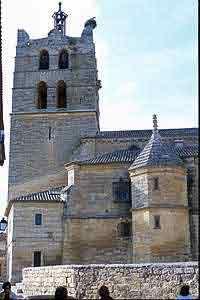 Santoyo - Castile and León, Spain