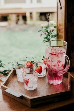 Boho Bridal Shower Inspiration for Your Bride Tribe ⋆ Ruffled Shower Inspiration, Wedding Inspiration, Sarah White, Flower Farmer, Simple Bridesmaid Hair, Ivy House, Gin And Tonic, Pretty Hairstyles, Daily Hairstyles