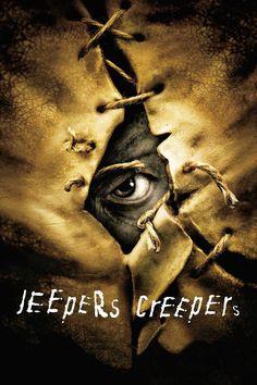Jeepers Creepers (2001) - Filme Kostenlos Online Anschauen - Jeepers Creepers Kostenlos Online Anschauen #JeepersCreepers -  Jeepers Creepers Kostenlos Online Anschauen - 2001 - HD Full Film - Die Geschwister Trish und Darry befinden sich auf der Heimfahrt vom College in die Sommerferien zu ihren Eltern.