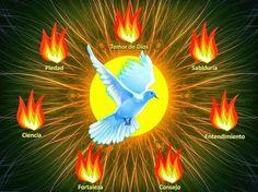 Espíritu Santo oración para tener tranquilidad – VIRGEN MARÍA AUXILIADORA