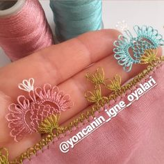 Needle Lace Models That Will Take Many Orders – Tattoo World Seed Bead Tutorials, Beading Tutorials, Viking Tattoo Design, Viking Tattoos, Baby Knitting Patterns, Crochet Patterns, Sunflower Tattoo Design, Diy Tattoo, Diy Rings
