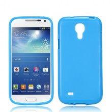 Funda Galaxy S4 mini - Gel Azul Claro  AR$ 30,94