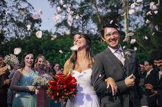 Bruna & Marcelo | Fotografia de Casamento - Renan Radici