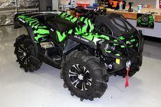 ATV Custom - Google Search