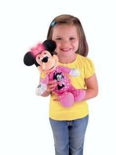 I really want for Ellie   Fisher-Price Disney's Cuddle and Glow Minnie by Fisher-Price, http://www.amazon.com/dp/B005VPFOLY/ref=cm_sw_r_pi_dp_6X6Epb1T46XPB