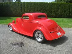 1934 Ford Model B For Sale