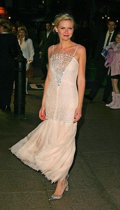 an all-time favorite dress (I think it's Chanel)