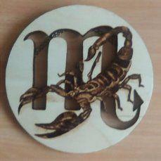 """Zodiac""""Scorpio"""""""