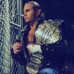TNA World Heavyweight Champion The Hardy Boyz, Wwe Tna, Professional Wrestling, Louis Vuitton Speedy Bag, Mma, Champion, Instagram Posts, Tabletop Rpg, Body Art