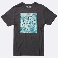 Get your fill of fresh prints with the Hexfiller tee. A hex logo is backed by prints from the 2016 collection, printed onto a premium core fit tee.