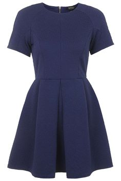 Navy Dress | Lydia Martin Style Guide
