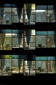 VIVANTA WHITEFIELD by WOW Architects | Warner Wong Design